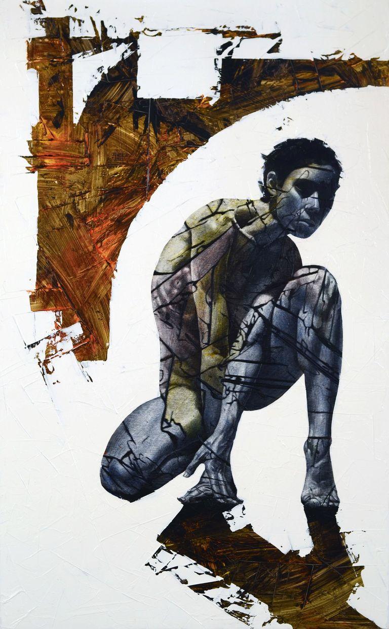adrian leverkuhn, painting, Punk Metaphysics