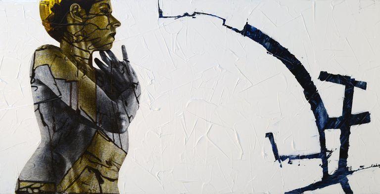adrian leverkuhn, painting, Transcription