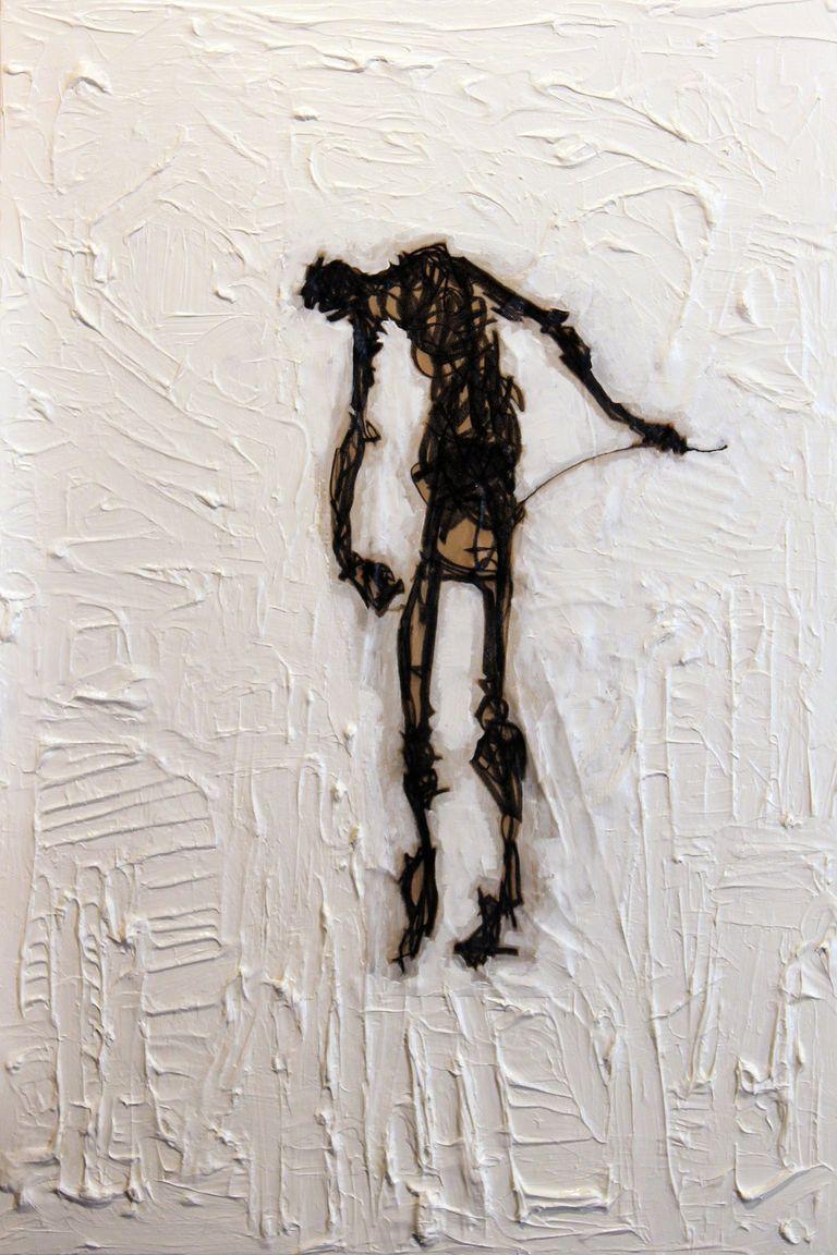 adrian leverkuhn, painting, 42 A
