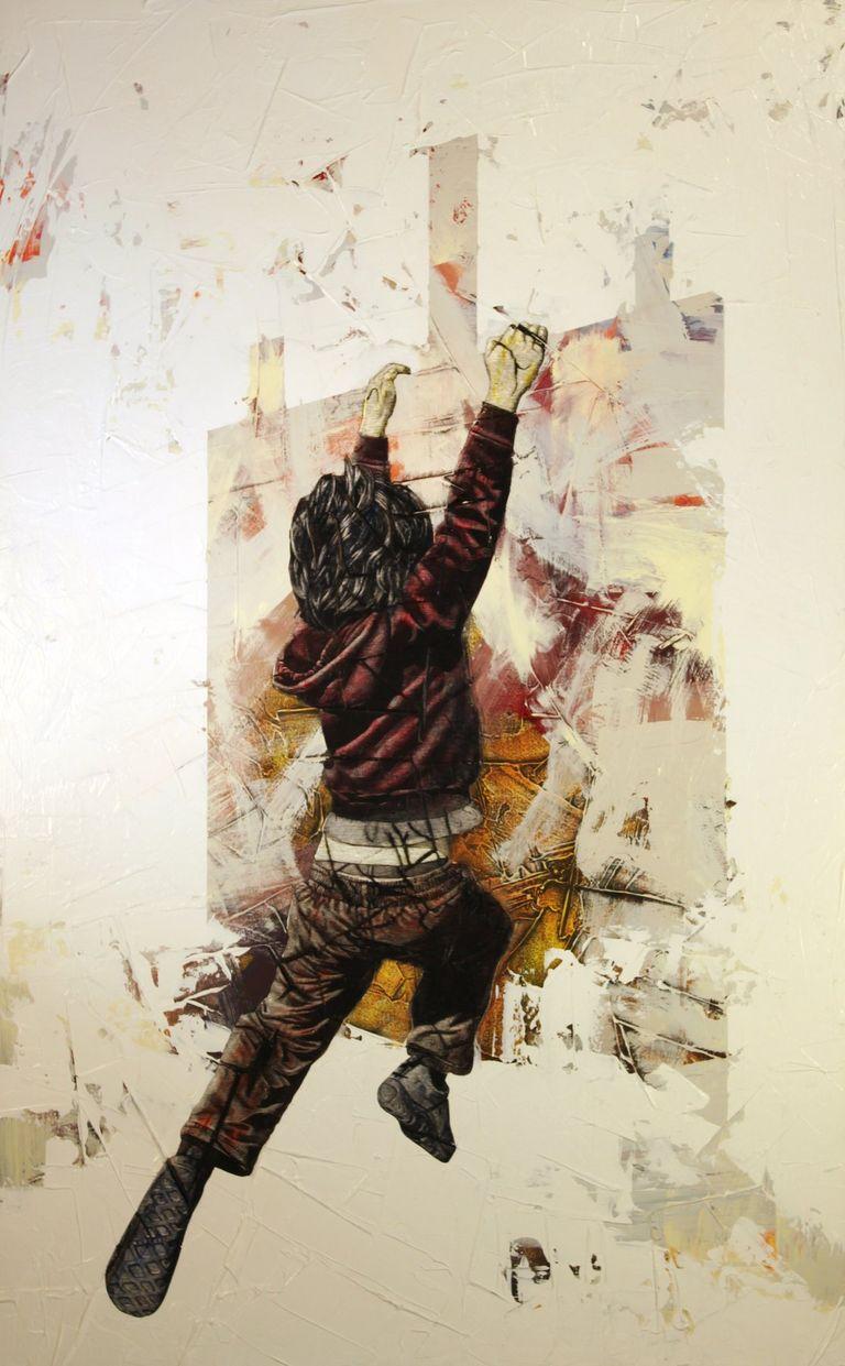 adrian leverkuhn, painting, 56