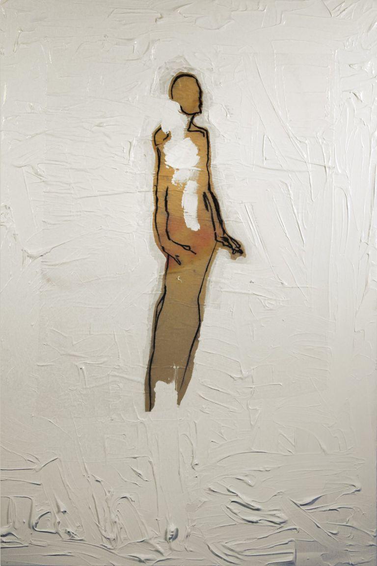 adrian leverkuhn, painting, 82 B
