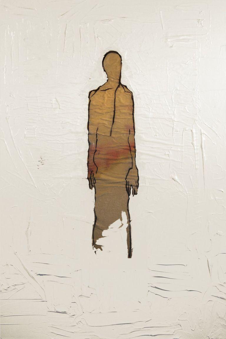 adrian leverkuhn, painting, 82 C