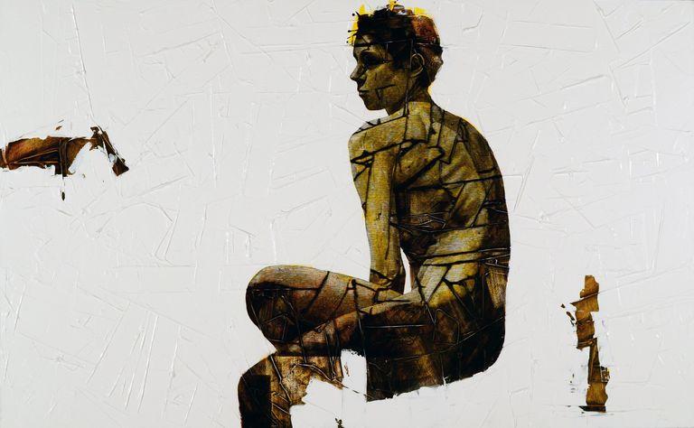 adrian leverkuhn, painting, Antebellum