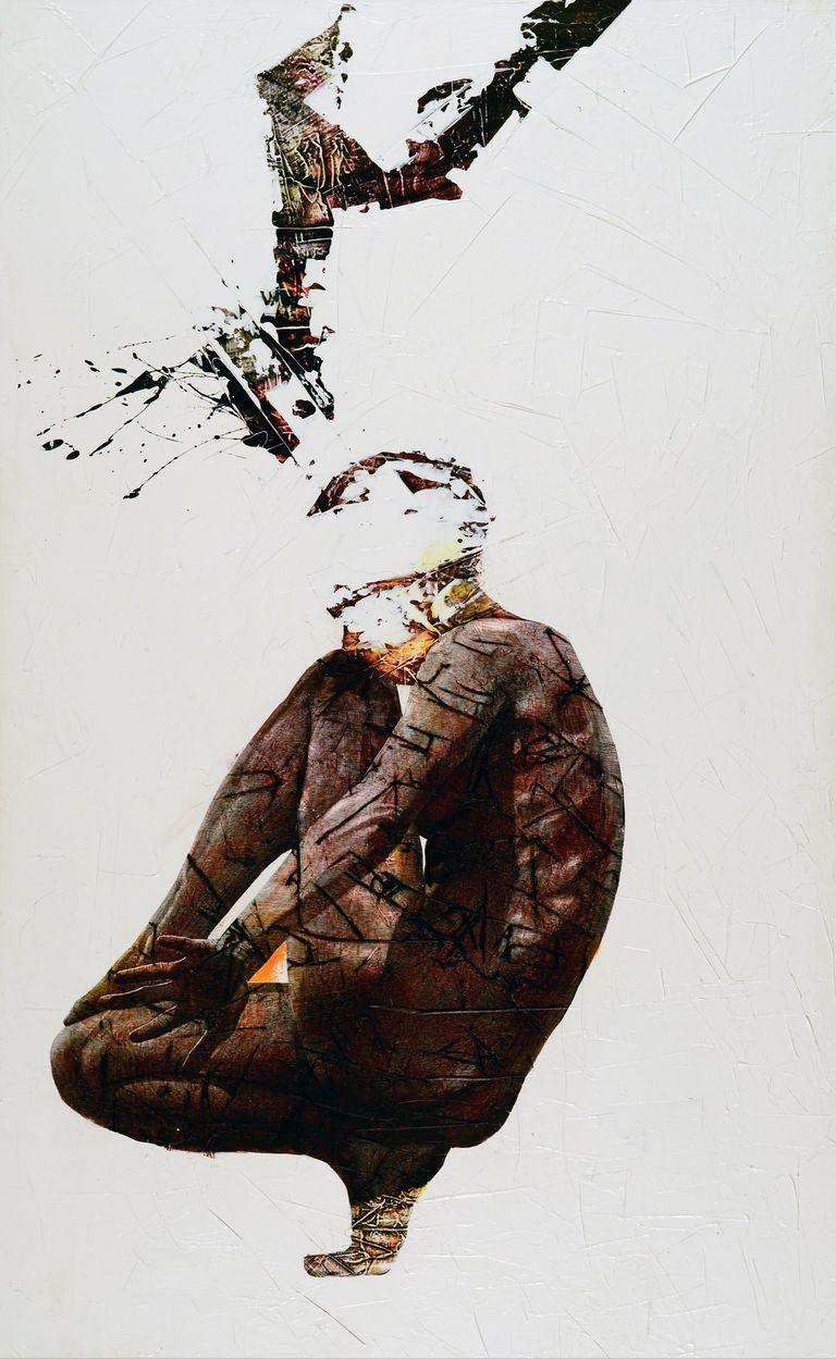 adrian leverkuhn, painting, Memory