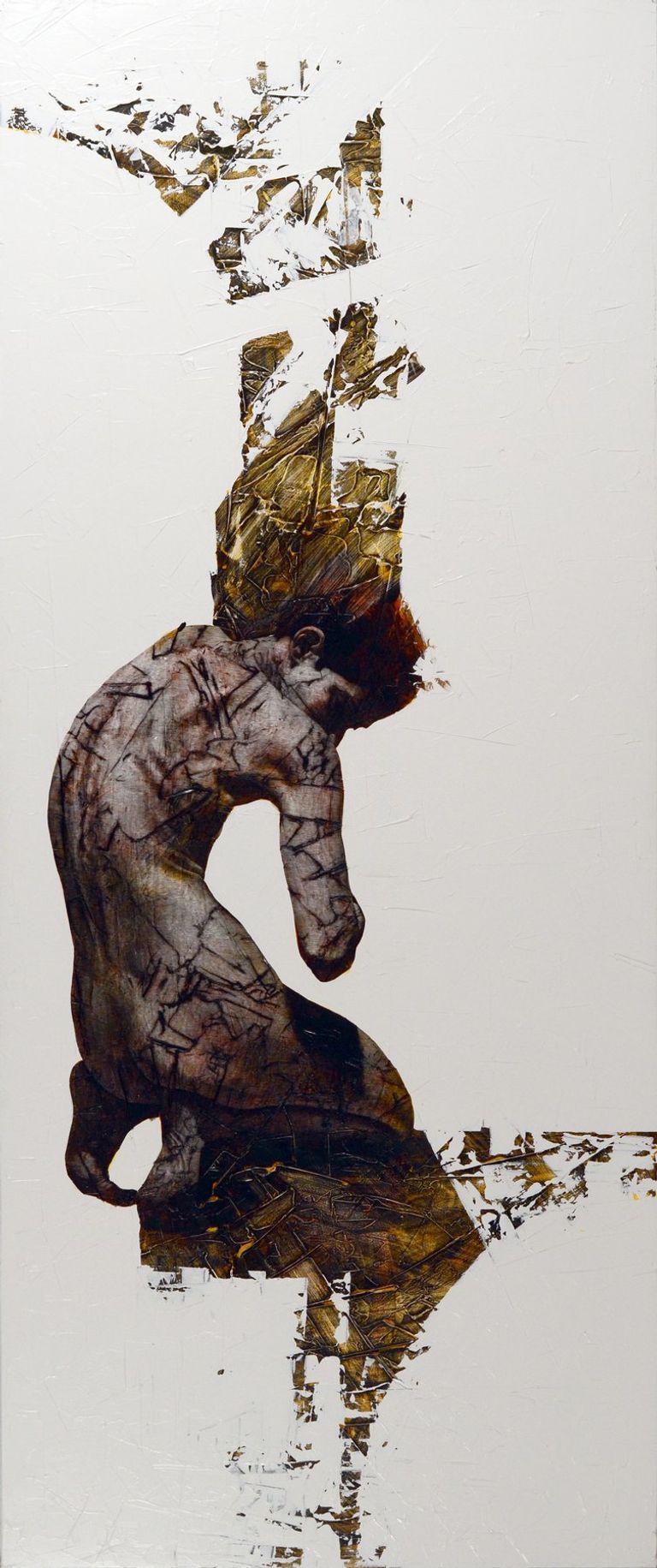 adrian leverkuhn, painting, The Empire in Denial