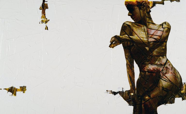 adrian leverkuhn, painting, The Wistful